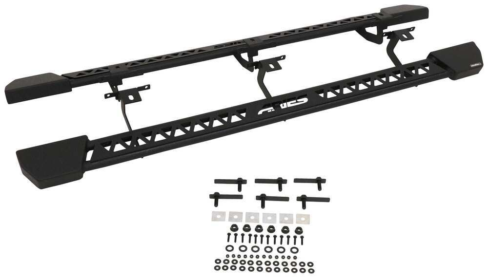 AA2074103 - Black Aries Automotive Running Boards