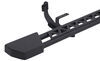 Aries Automotive Fixed Step Nerf Bars - Running Boards - AA2074106
