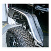Aries Automotive Side of Vehicle Trim - AA2500202
