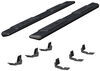 Nerf Bars - Running Boards AA2558007 - Rectangle - Aries Automotive