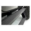 "Aries ActionTrac Motorized Running Boards - 88"" Aluminum AA3025183"
