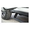 AA3025183 - Aluminum Aries Automotive Nerf Bars - Running Boards