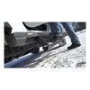 Aries ActionTrac Motorized Running Boards with Custom Installation Kit - LED Lights Cab Length AA3047904