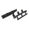 AA3048321 - Matte Finish Aries Automotive Nerf Bars - Running Boards