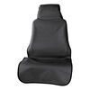 Aries Automotive Cloth Car Seat Covers - AA3142B