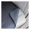 Seat Covers AA3142B - Black - Aries Automotive