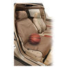 AA3142BR - Adjustable Headrests Aries Automotive Car Seat Covers