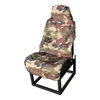 AA3142C - Camouflage Aries Automotive Car Seat Covers