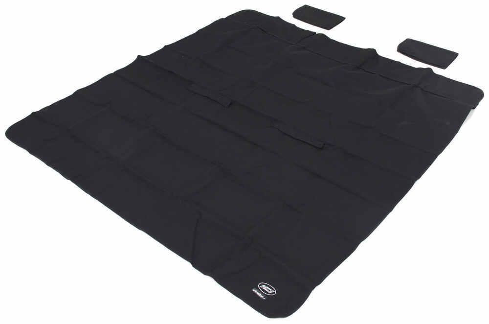 Seat Covers AA3146B - Black - Aries Automotive