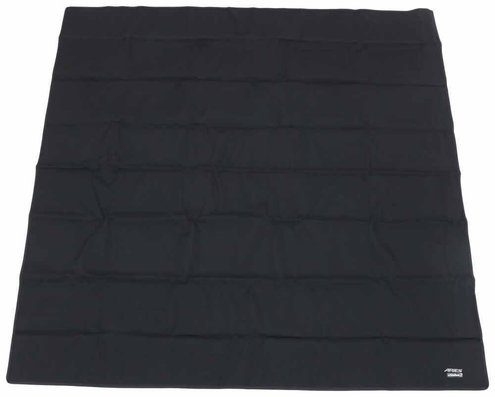 AA3149B - Black Aries Automotive Universal Fit