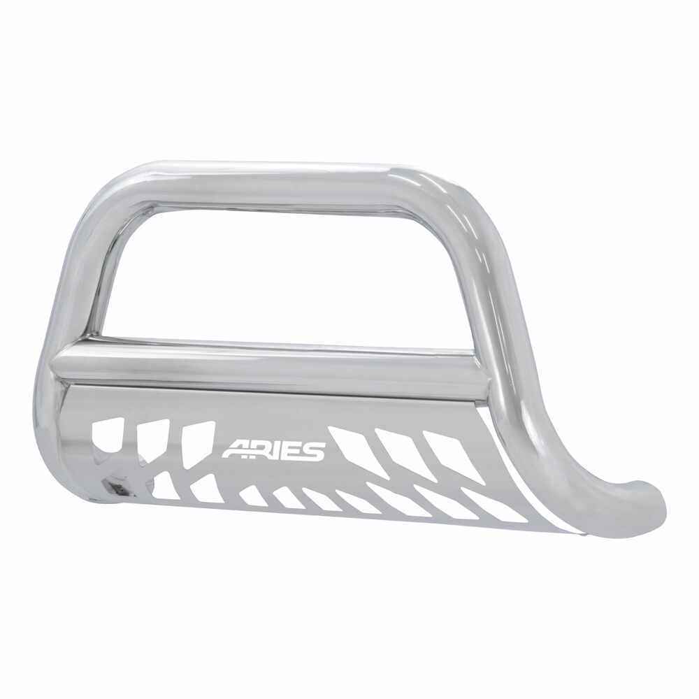 Grille Guards AA35-4016 - 3 Inch Tubing - Aries Automotive