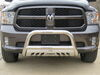 """Aries Bull Bar with Removable Skid Plate - 3"""" Tubing - Polished Stainless Steel Stainless Steel AA35-5005 on 2018 Ram 1500"""