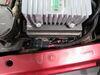 Aries Windshield Hinge Light Brackets for Jeep Windshield Hinge Mounts AAAR15800 on 2014 Jeep Wrangler Unlimited