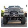 Aries Automotive Bull Bar - AAB35-4002
