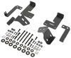 Accessories and Parts AABRKT-2059 - Installation Kit - Aries Automotive