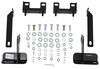 Aries Automotive Installation Kit Accessories and Parts - AABRKT-35-5005