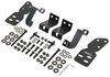Aries Automotive Installation Kit Accessories and Parts - AABRKT-4068