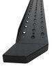 Nerf Bars - Running Boards AA2055512 - Black - Aries Automotive