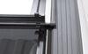 AB1020029 - Matte Black Lomax Fold-Up Tonneau