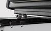 Lomax Low Profile Tonneau Covers - A45FR