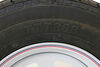 AC15R45WSQ - 5 on 4-1/2 Inch Taskmaster Tire with Wheel
