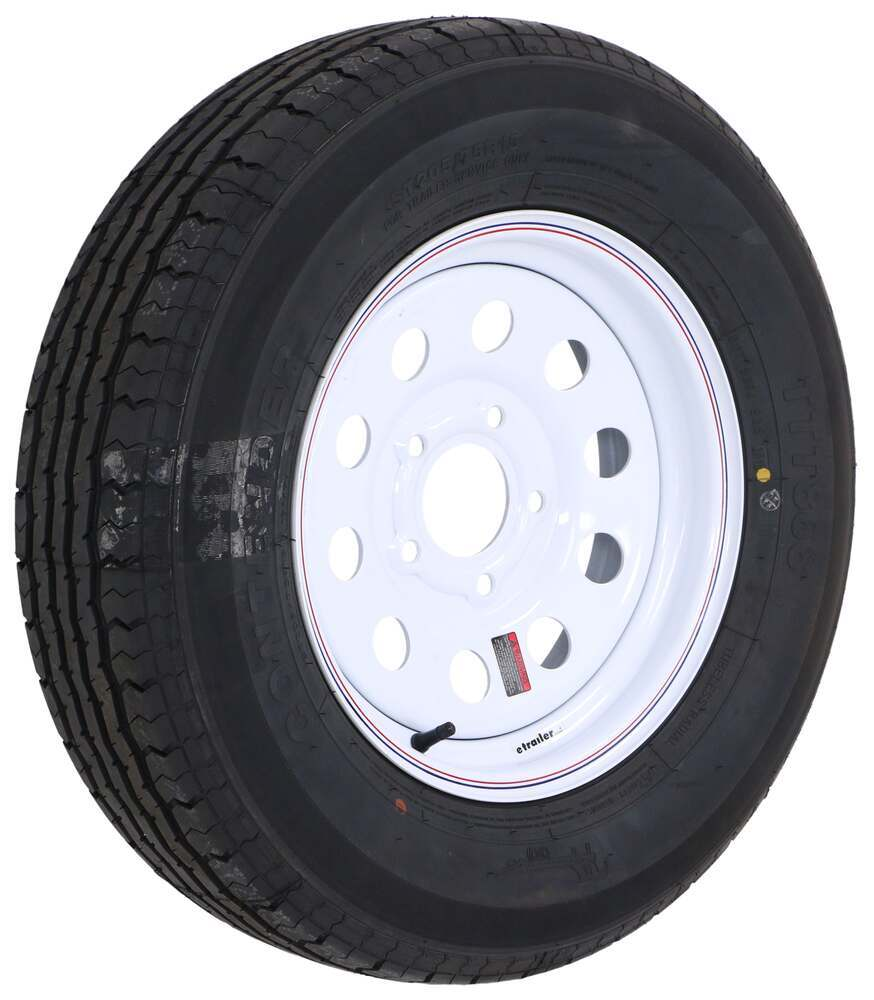 Taskmaster Trailer Tires and Wheels - AC15R5WMQ