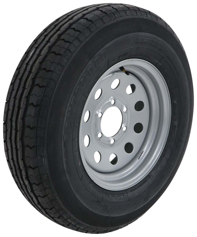 Taskmaster Trailer Tires and Wheels - AC16R6SMV