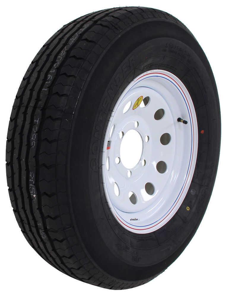 Taskmaster Trailer Tires and Wheels - AC16R6WM