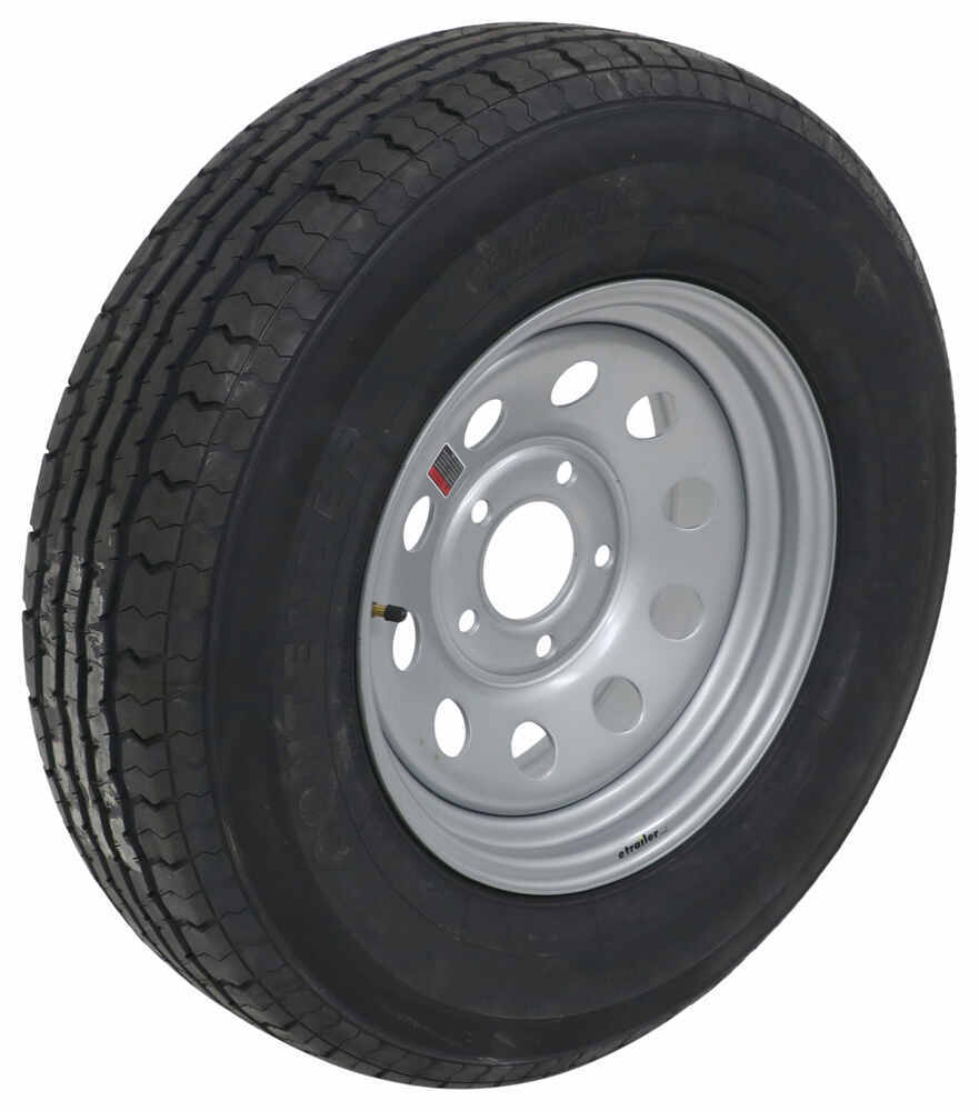 Taskmaster Standard Rust Resistance Trailer Tires and Wheels - AC225R65SMQ