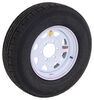 AC225R6WS - 225/75-15 Taskmaster Trailer Tires and Wheels
