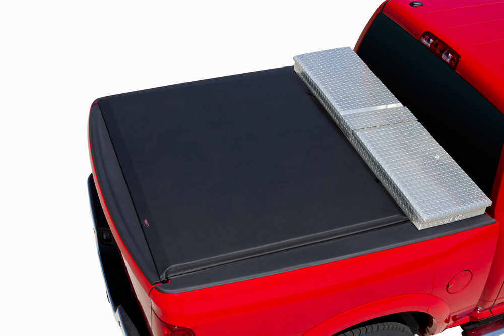 Access Toolbox Edition Soft Roll Up Tonneau Cover Access Tonneau Covers 834532004829