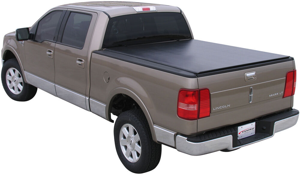 834532007875 - Requires Tools for Removal Access Tonneau Covers