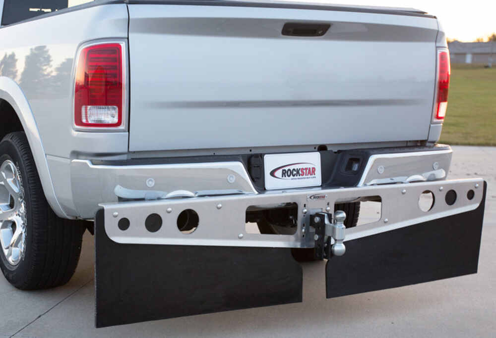 A10400311 - 38 Inch Wide Access Mud Flaps