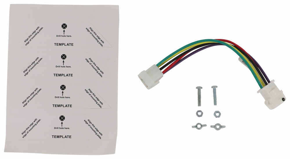 ACCOLKIT - Adapters ASA Electronics Accessories and Parts