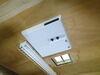 ACM135CH - 13500 Btu Advent Air Air Conditioner w Heat Strip