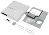 ACM150BCH - Medium Profile Advent Air System w Ceiling Assembly,System w Thermostat