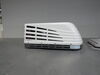0  rv air conditioners advent system w ceiling assembly thermostat with heat strip on a vehicle