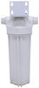 aquafresh rv water filter ammonia chlorine rust sediment volatile organic chemicals 500 gallons af67fr