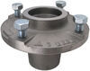 Agricultural Hub Assembly 4 Bolt 5 Inch Circle