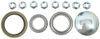 AH60880FCOMP - For 6000 lbs Axles Redline Hub