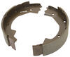 Accessories and Parts AKBRKR-S-10 - Brake Shoes - etrailer