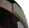 """Electric Trailer Brake with Dust Shield - Self-Adjusting - 12-1/4"""" - Right Hand - 10,000 lbs 12-1/4 x 3-3/8 Inch Drum AKEBRK-10R"""