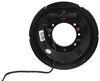 "Electric Trailer Brake with Dust Shield - Self-Adjusting - 12-1/4"" - Left Hand - 12,000 lbs 12000 lbs AKEBRK-12L"