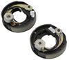 "Electric Trailer Brake Kit - 7"" - Left and Right Hand Assemblies - 2,000 lbs 10 Inch Wheel,12 Inch Wheel,13 Inch Wheel AKEBRK-2"