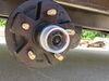 Trailer Brakes AKEBRK-2 - 7 x 1-1/4 Inch Drum - etrailer
