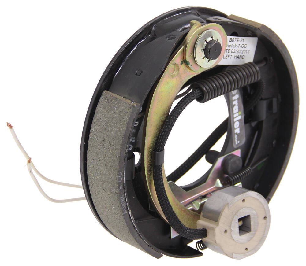 AKEBRK-2L - Brake Assembly etrailer Accessories and Parts