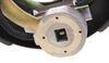 "Electric Trailer Brake Assembly - 7"" - Left Hand - 2,000 lbs LH AKEBRK-2L"