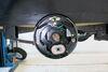0  trailer brakes etrailer brake set 10 x 2-1/4 inch drum on a vehicle
