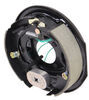 """Electric Trailer Brake Assembly - 10"""" - Left Hand - 3,500 lbs 10 x 2-1/4 Inch Drum AKEBRK-35L"""