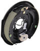 etrailer accessories and parts trailer brakes 12 x 2 inch drum electric brake assembly - left hand 5 200 lbs to 7 000